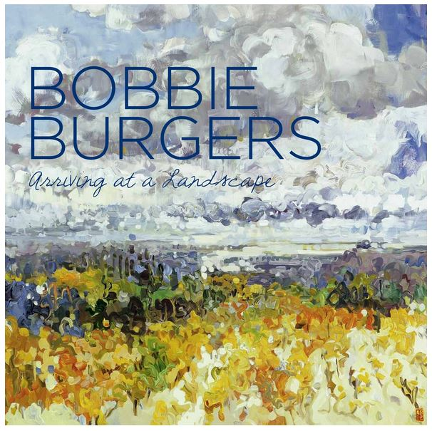 Book Review: Bobbie Burgers, Arriving at a Landscape
