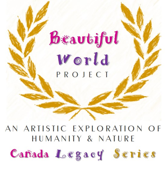 Announcing Beautiful World's Canada Legacy Project