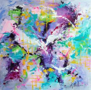 I Believe in You by Kiernan Antares