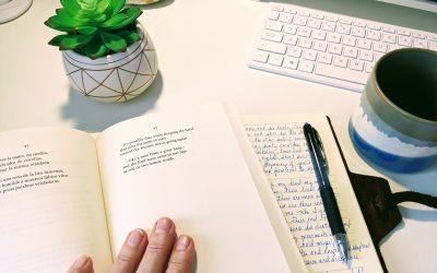 Journal Writing to Seek Honest Words